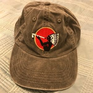 cc1fee28db9 Accessories - Rare Natural American Spirit Tobacco Baseball Hat